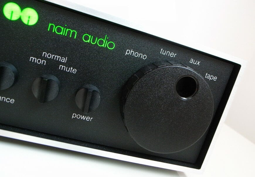 Naim Audio - NAIT 2